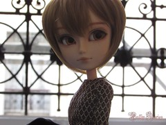 Hello New Dear ! (Little Queen Gaou) Tags: taeyang doll groove mio fc full custo photography