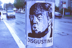 disgusting (FADICH PHOTOGRAPHY) Tags: science march themarchforscience 2017 april earthday earth day lisaparshley activism protest olympia washington environmentalism gogreen clean energy vote womenofscience climatechange climate change global warming poverty war drought resourcescarcity fucktrump donaldtrump drumpf
