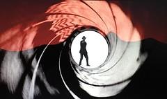 dr no (helloflower!) Tags: connery drno jamesbond 007 mauricebinder
