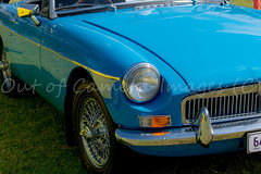 CLASSIC (ANNIE MARTIN PHOTOGRAPHIC IMAGERY) Tags: softtop classic old sportscar blue