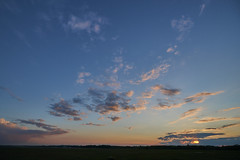Sunset Eindhoven airport-_DSC3919 (TresKasen) Tags: eindhoven airport sal1635z a99