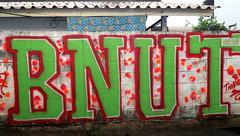 graffiti and streetart in chiang mai (wojofoto) Tags: graffiti streetart thailand chiangmai wojofoto wolfgangjosten bnut