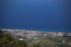 Panorama Messina -  Sicilia (Extended Passion) Tags: sicily messina sea panorama colli