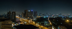 Pano01-P3190455 (Cardinal Guzman) Tags: 2017 bkk bangkok skybar thailand thailandtattooexpo afterparty cityscape skyline tattooconvention