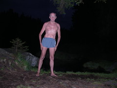 IMGP2585 (barfuss15) Tags: nacht see schwimmen baden nackt nude naked barfuss barefoot
