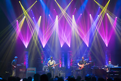 Umphrey's McGee at the Orpheum Theater (April 21, 2017)