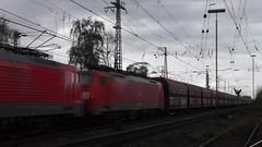 2x DB Cargo BR 189 met kolentrein door Emmerich am Rhein 23-04-2017 (marcelwijers) Tags: 2x db cargo br 189 met kolentrein door emmerich am rhein 23042017