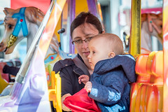 Eve and Matina (stephanrudolph) Tags: people friends family d750 northampton handheld uk gb england europe europa baby toddler girl 70200mm 70200mmvr 70200mmf28gvr