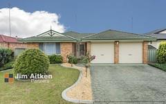 56 Aberdeen Circuit, Glenmore Park NSW