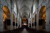 Notre Dame de Verdun (dominidomk) Tags: verdun notre dame cathedral kathedrale kirche church memorial inside empty religion romanisch history