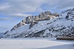 DSC_0633 (franckp64) Tags: marmolada lagoghiacciato dolomiti trentino lagofedaia lago ghiacciaio