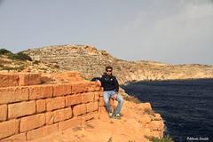 IMG_9751 (alberto.gentile89) Tags: malta holidays me canon eos 7d polarizing sea seascape nature hoya colors spring travel