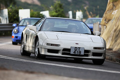 Honda, NSX, Shek O, Hong Kong (Daryl Chapman's - Automotive Photography) Tags: auto china road windows hk cars car photoshop canon honda photography hongkong eos japanese drive is nice automobile driving power wheels engine fast automotive headlights gas ii brakes 5d petrol autos grip rims f28 hkg fuel sar nsx drivers horsepower sheko topgear mkiii bhp smd 70200l cs6 worldcars sundaymorningdrive darylchapman