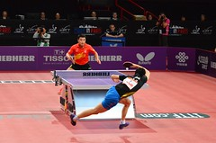 (Pascal de Maraussan) Tags: de table tennis bercy 2013