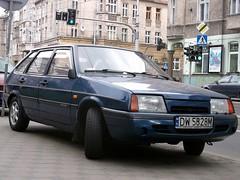 Lada Samara Baltic (junktimers) Tags: baltic lada vaz samara