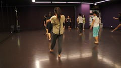 "Clarice Intro Jazz 10 June 2013.  Song is ""Clarity"" by Sam Tsui (PoeyYT) Tags: jazzdance lyrical oschool lyricaljazz"