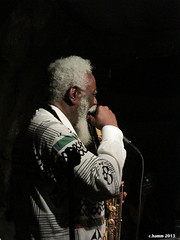 IMG_2406 copy (dj carlito) Tags: jazz pharoah sanders