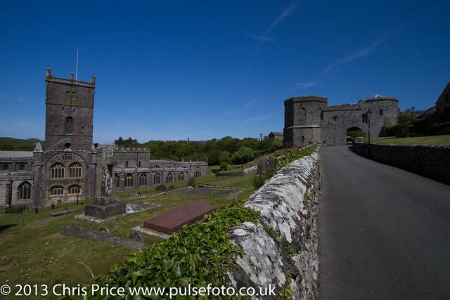 St Davids, Pembrokeshire