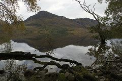Loch Maree Reflections (Threaders) Tags: