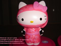 My Hello Kitty
