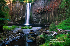 054.5jpg (Photos by Wesley Edward Clark) Tags: oregon waterfalls molalla scottsmills abiquacreek abiquafalls crookedfingerrd