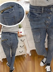 jeans (wahahazhang) Tags: girls jeans styles