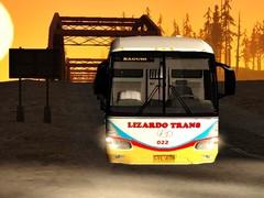 LIZARDO TRANS GTA Bus Mod (JanStudio12) Tags: bus mod san greg metro grand andreas baguio trans gregory gta cordillera gl lizardo partex pbpa janstudio12