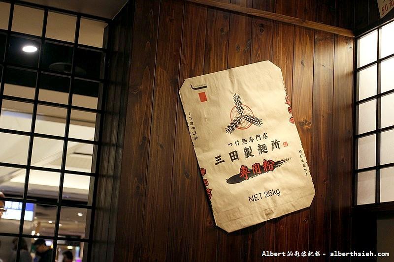 【阪急拉麵美食】台北信義.三田製麵所 (3)
