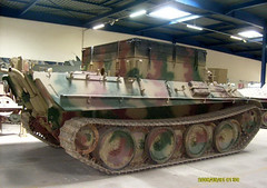 "SdKfz 179 - Bergepanzerwagen (7) • <a style=""font-size:0.8em;"" href=""http://www.flickr.com/photos/81723459@N04/9506155709/"" target=""_blank"">View on Flickr</a>"