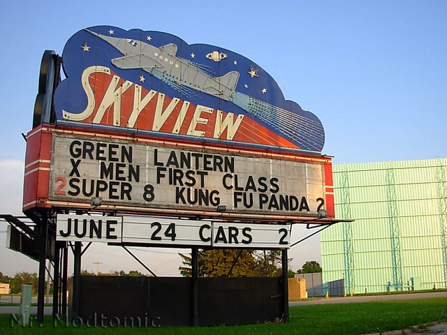 skyview sign