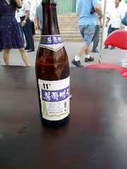 2013-08-14 North Korean Beer DSCN0171-ac (Laptop and a Passport) Tags: northkorea pyongyang dprk