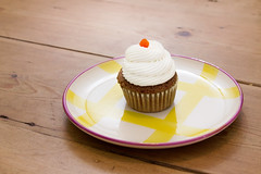 CupCake (EsteveSegura) Tags: barcelona food cup cake canon wow photo drink awesome flash cupcake metz strobist yongnuo
