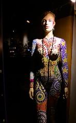 Sedona (tab2space) Tags: arizona art statue artgallery mosaic sedona