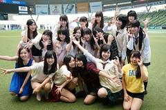 SKE48 6期生(*´ω`*)