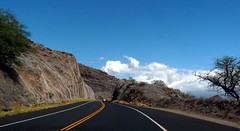 Maui Hawaii - Roads/Freeways (SLDdigital) Tags: ocean travel sky clouds island hawaii maui roads tropics freeways roadsidephotography travelphotography scenicdrive mauihawaii hawaiirealestate hawaiianisland islandofmaui travelandleisuremagazine slddigtial