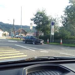 BMW E30 M3 (Jake Bajai) Tags: classic icon bmw m3 oldskool e30 beemer fastcar originalfilter