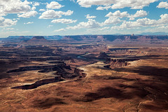Canyonlands National Park (Brenda Harker) Tags: landscape utah canyonlandsnationalpark canyonlands moab redrock