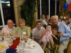 Joe Kaufman speaks at The Palm Beach County Lobsterferst 2013