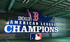 American League Champs Gary Zappelli