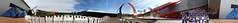 360degrees National Museum of Australia, Canberra (enjosmith) Tags: panorama canberra nationalmuseum