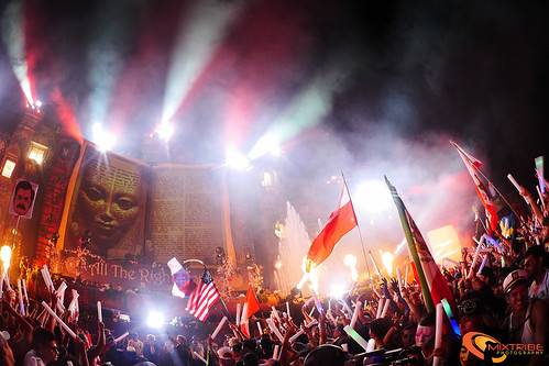 party music festival electric dance dj rave edm wallaper tomorrowworld mixtribe vision:sky=0624 トゥモローワールド