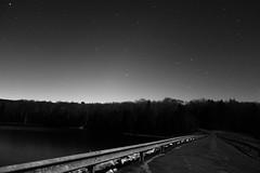 Arcturus, Spica, and Comet ISON at Windemere Reservoir (leatherndevil) Tags: Astrometrydotnet:status=solved Astrometrydotnet:id=nova149951