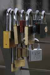 Locked In ! (James Whorriskey (Delbert Jackson)) Tags: uk ireland london thames catchycolors photo photographer lock picture photograph londonderry locks northernireland derry lovelock ulster lockoflove 2013 impressionsexpressions aroundus jameswhorriskey delbertjackson jameswhoriskey londonmemory
