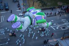 ANDY (angeljimenez) Tags: thanksgiving nyc newyork buzzlightyear centralpark parade macys float thanksgivingdayparade