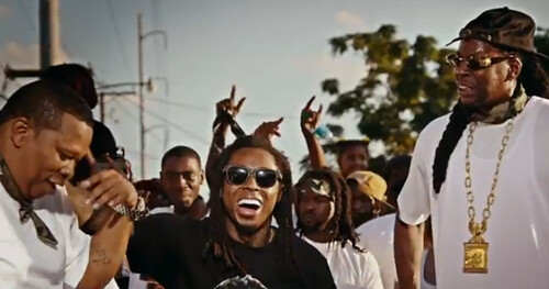 youngmoney: (Video) 2 Chainz – Used 2 With Cameo Appearances By… http://ift.tt/18uUrAW