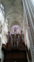 Cattedrale di Saint Gratien a Tours