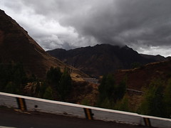 Sacred Valley - Peru
