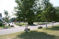 Site de la plage municipale