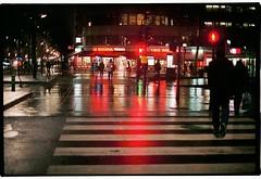 Paris13 (Ti'L) Tags: paris 50mm kodak district olympus om10 400 18 13 arrondissement portra 400iso kodakportra400