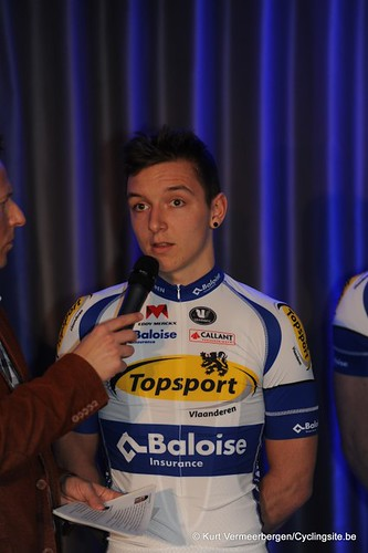 Topsport Vlaanderen - Baloise Pro Cycling Team (143)